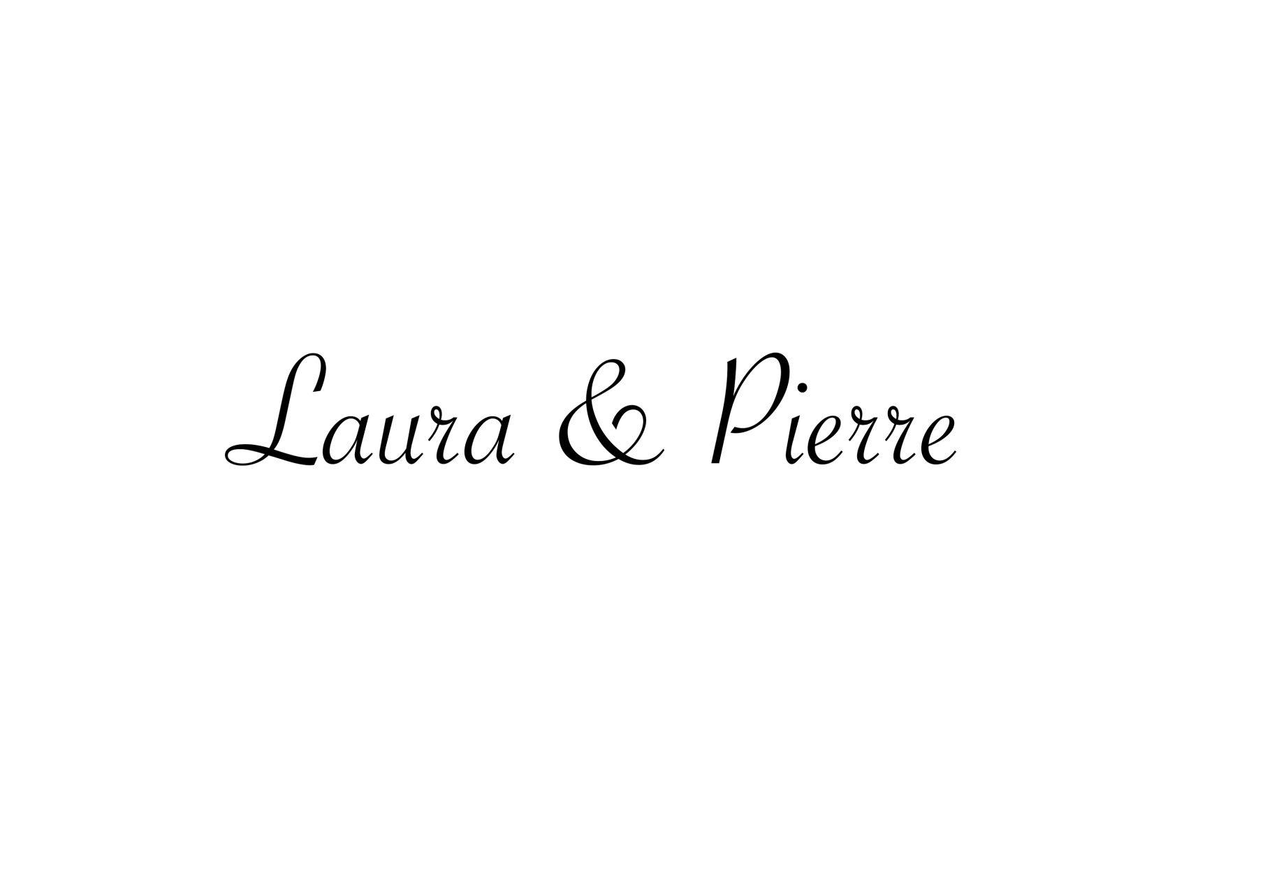 Laura&Pierre