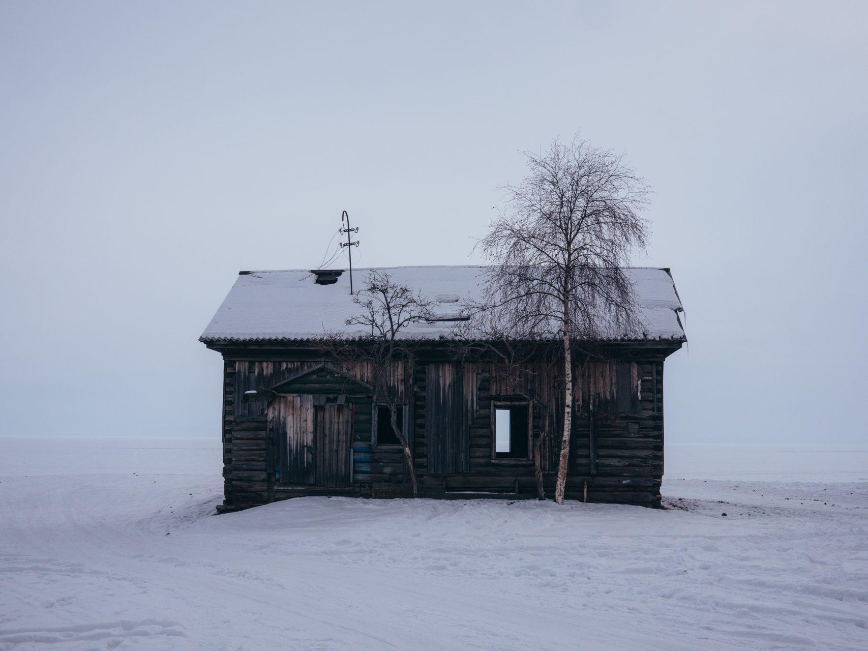 RUS - BAIKALSKOIE_SIBERIA